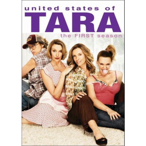 United States Of Tara: The First Season (Widescreen)