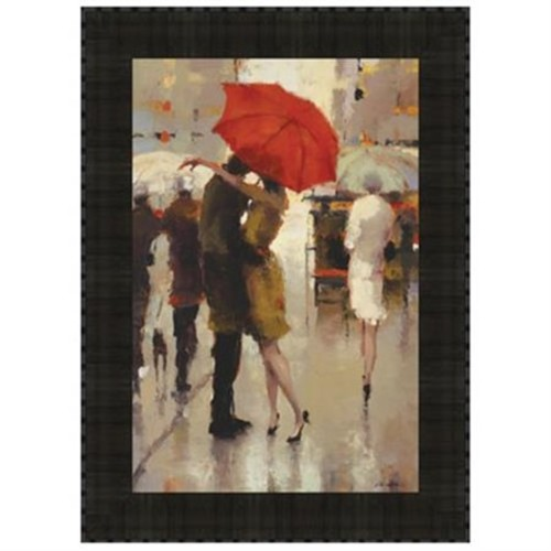 Sweet Surprise by Lorraine Christie Framed Painting Print