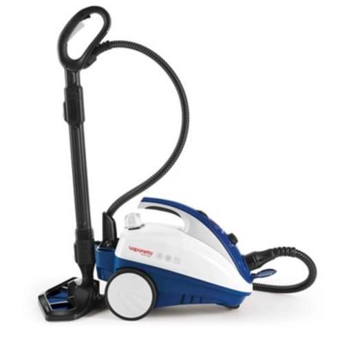 Polti Vaporetto Smart Steam Mop in Blue/White