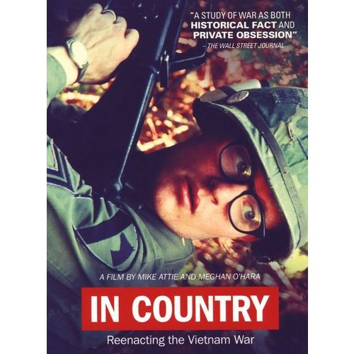 In Country [DVD] [2015]