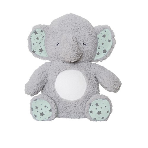 Soft Dreams Elephant Music and Glow Soother