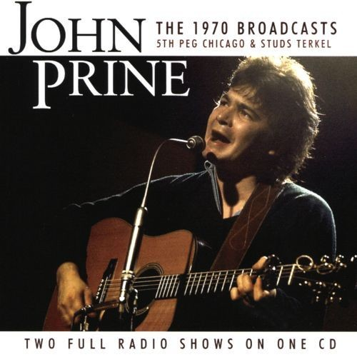 The 1970 Broadcasts [CD]