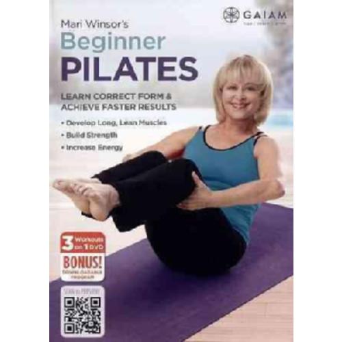 Mari Winsor Pilates DD2