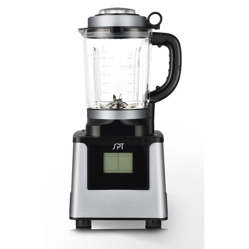 SPT CL-513 Multi-Functional Pulverizing Blender with Heating Element