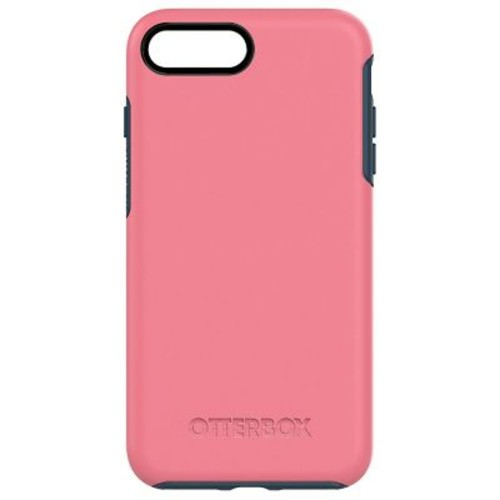 OtterBox Symmetry Case for Apple iPhone 7 Plus, Saltwater Taffy (7753917)