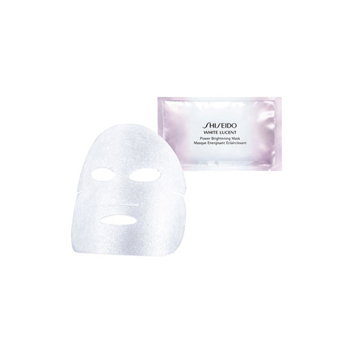 'White Lucent' Power Brightening Mask
