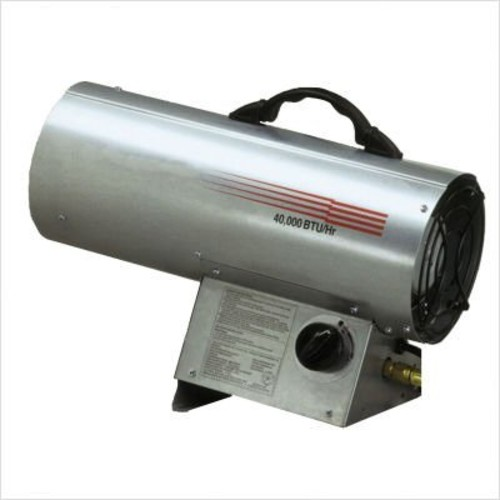 Dura Heat GFA40/FA40DLX 40,000 BTU Propane(LP) Forced Air Heater