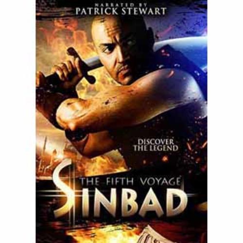 Sinbad: The Fifth Voyage WSE DD5.1