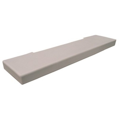 Kidkushion Soft Seat Pad - Taupe