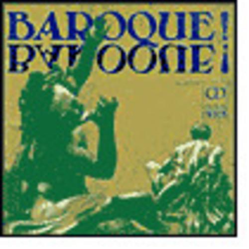 Baroque Baroque