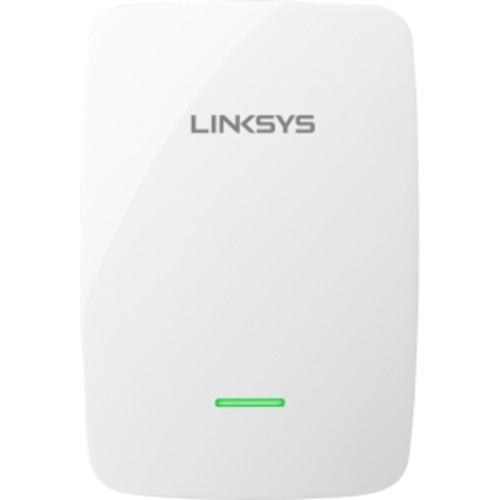 Linksys RE4100W IEEE 802.11n 600 Mbps Wireless Range Extender