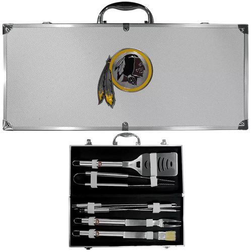 Washington Redskins 8-Piece BBQ Set