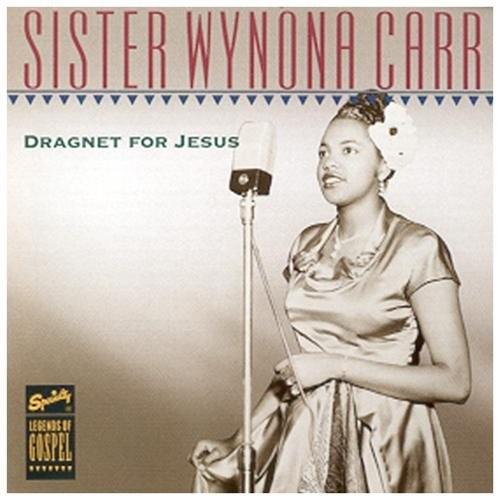 Dragnet For Jesus CD (2002)
