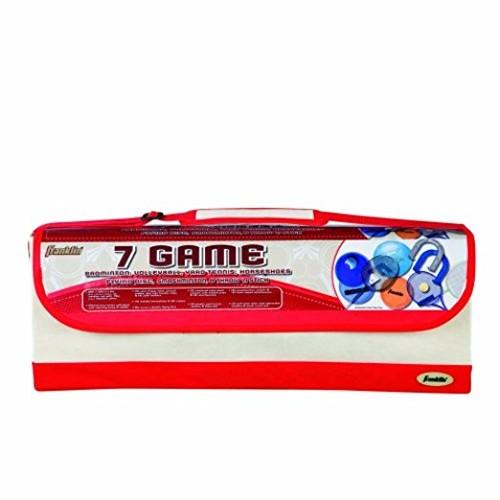 Franklin Sports Intermediate 7 Game Set