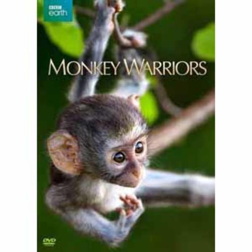 Monkey Warriors [2 Discs]