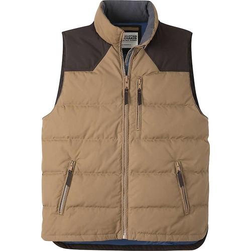 Mountain Khakis Men's Outlaw Down Vest