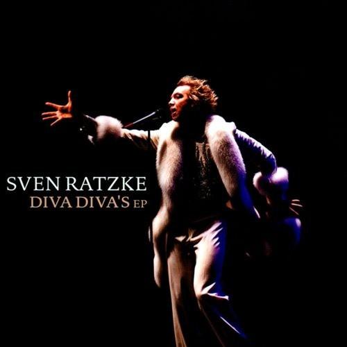 Diva Diva's EP [CD]