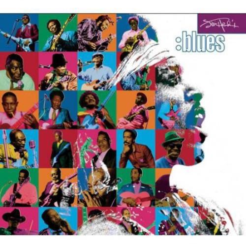 SONY BMG MUSIC Blues
