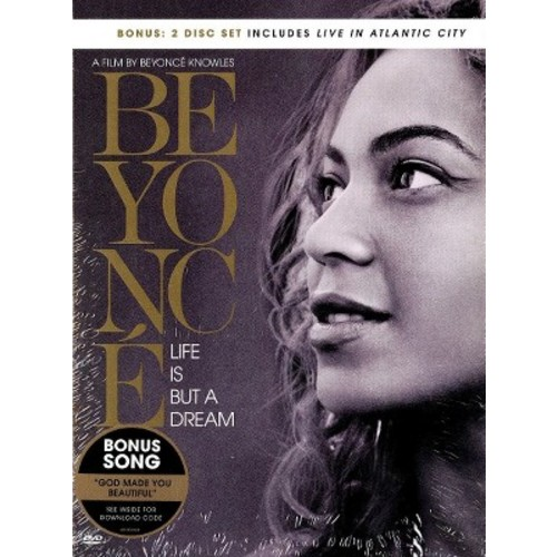 Life is But a Dream [DVD]