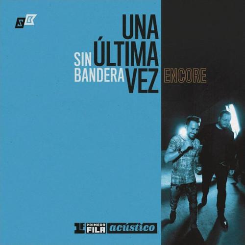 Una ltima Vez [CD]