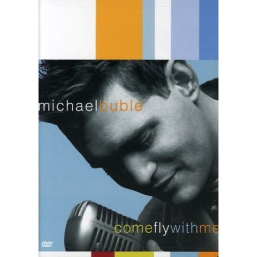 Michael Bubl - Come Fly with Me (DVD & CD)