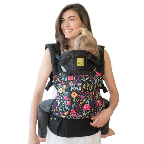 LILLEbaby Complete All Seasons Baby Carrier - Dreams