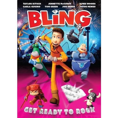 Bling (DVD)