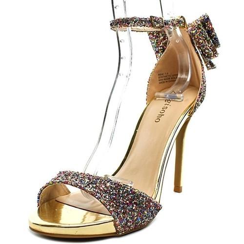 Zigi Soho Remi Women Glitter Sandals
