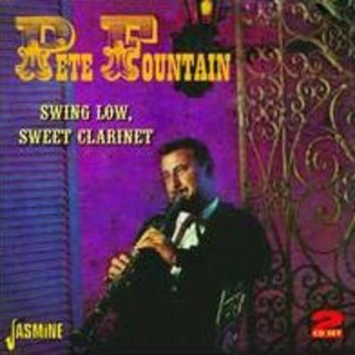 Swing Low Sweet Clarinet (Pete Fountain)