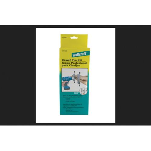wolfcraft 3751405 Dowel Pro Doweling Kit