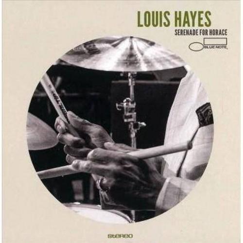 Louis Haye...
