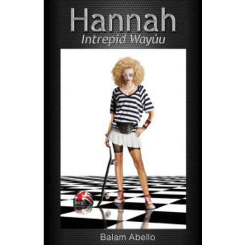 Hannah Intrepid Wayuu