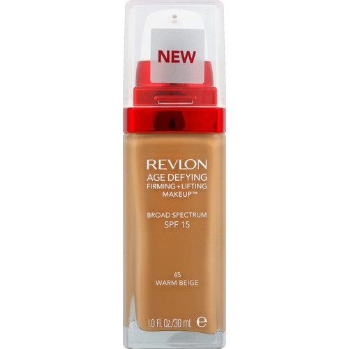 Revlon Firming + Lifting Makeup Broad Spectrum SPF 15