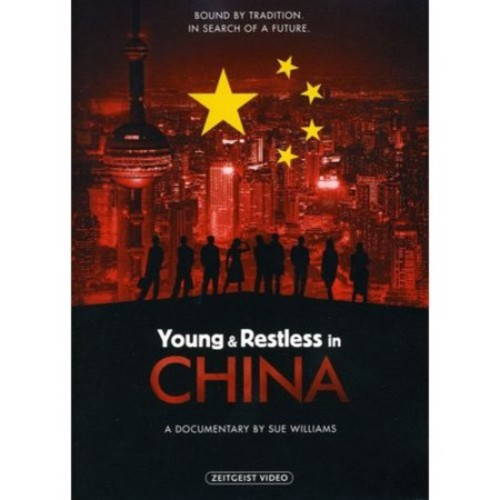 Young & Restless in China DD2