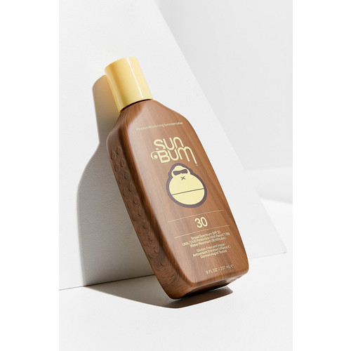 Sun Bum SPF 30 Moisturizing Sunscreen Lotion [REGULAR]