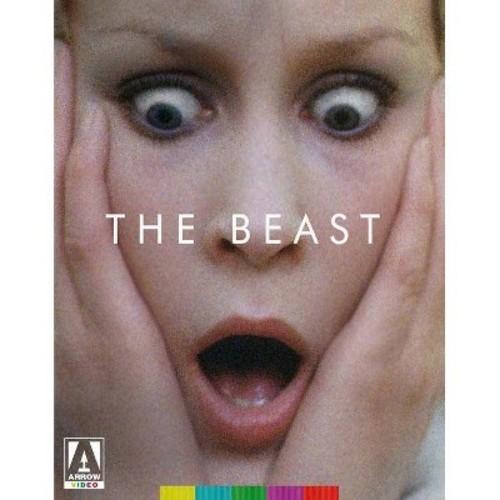 The Beast Blu-ray