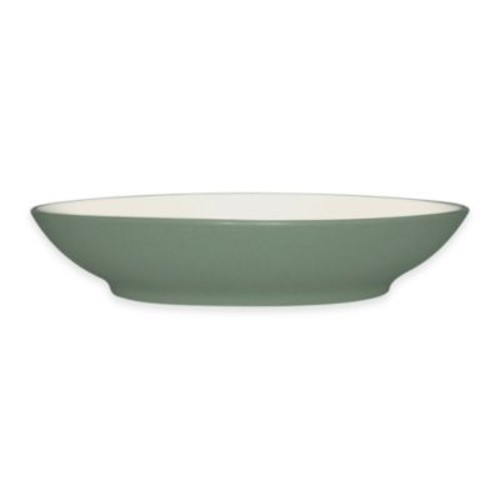 Noritake Colorwave Coupe Pasta Bowl in Green