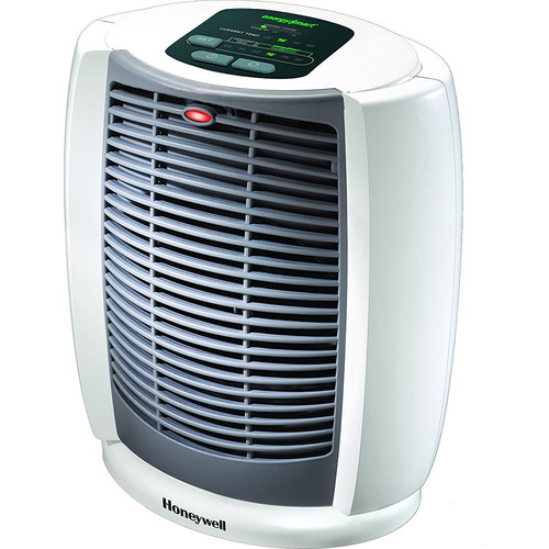 Kaz Inc HW Deluxe Cool Touch Heat Wht