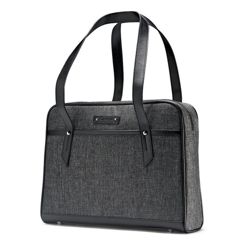 Samsonite Heathered Carrying Case (Briefcase) for 15.6