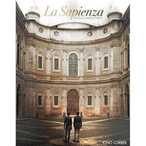 La Sapienza [Blu-ray] [2014]