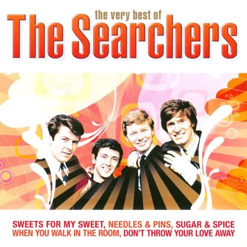 The Very Best of the Searchers [Universal] [CD]