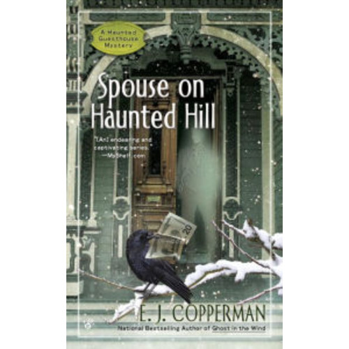 Spouse on Haunted Hill (Haunted Guesthouse Series #8)