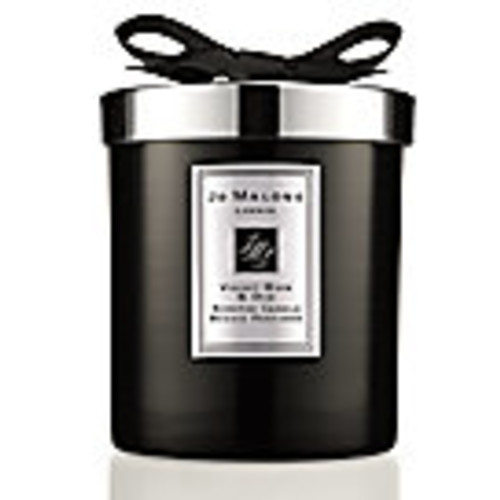 Cologne Intense Velvet Rose & Oud Home Candle/7 oz.