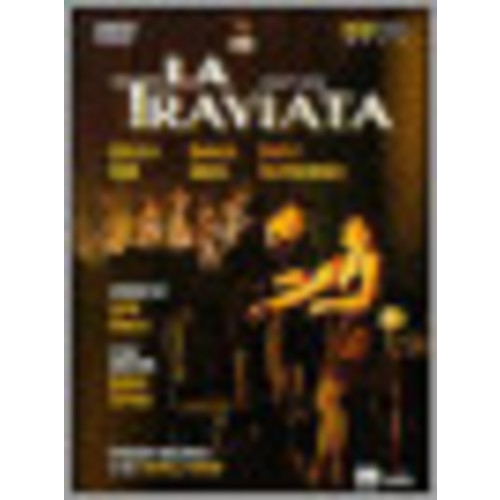La Traviata [DVD] [2004]