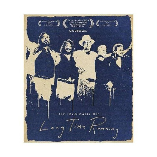 Long Time Running (DVD)