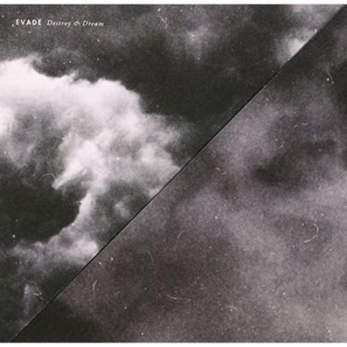 Destroy & Dream [CD]