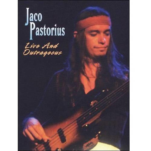 Jaco Pasto...
