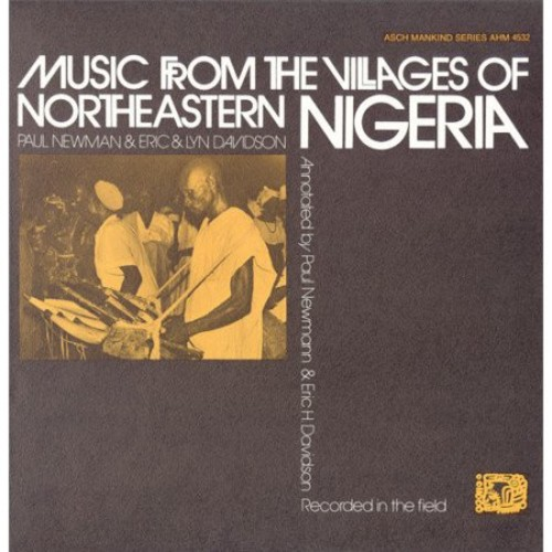 Music From The Villages Of Northeaste