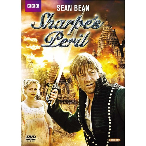 Sharpe's Peril: Various: Movies & TV