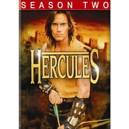 Hercules: The Legendary Journeys - Season Two (5 Discs) (dvd_video)